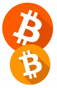 Bitcoin kryptovaluutta