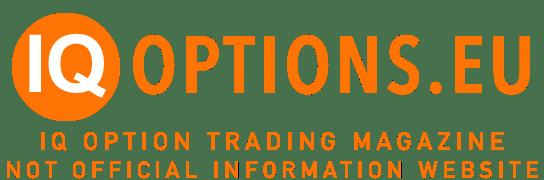 IQ Option logo new