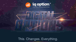 Digital Options - new instrument on IQ Option