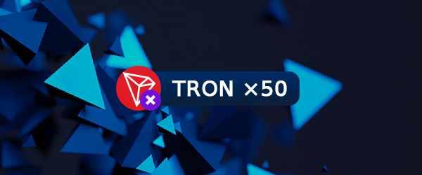 tradeTronx50