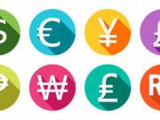 moedas disponíveis no iqoption