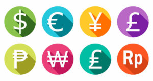 available currencies on iqoption