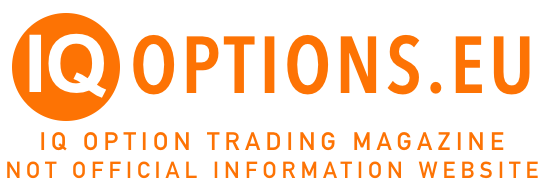 IQ Option logo new
